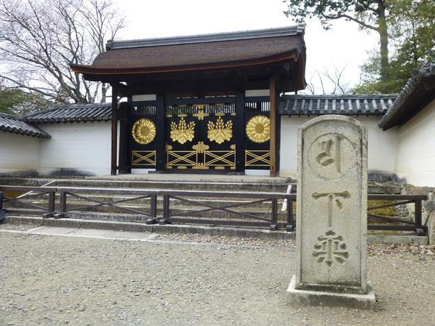 醍醐寺の国宝@京都20160403