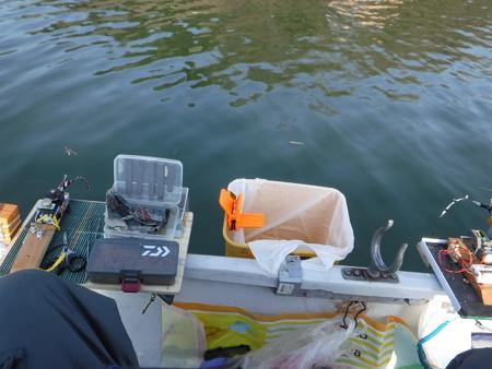 池 ワカサギ 入鹿 入鹿池にワカサギ釣りに行ってきました!|釣具のイシグロ