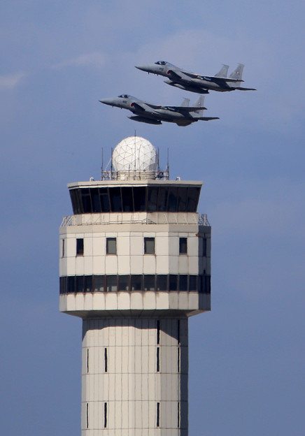 F15 タワー