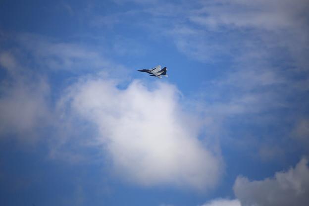 F15 ヒネリ
