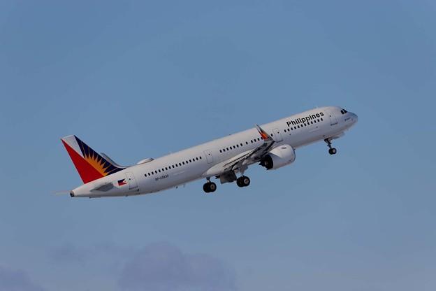 フイリピン A321 RP-C9930
