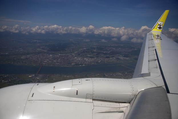 AIRDO 上昇中