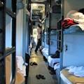 Photos: 二等寝台車