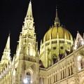 写真: ハンガリー国会議事堂