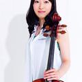 Photos: 林はるか はやしはるか チェロ奏者 チェリスト  Haruka Hayashi  1966カルテット
