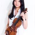 Photos: 花井悠希 はないゆき ヴァイオリン奏者 ヴァイオリニスト  Yuki Hanai  1966カルテット