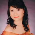 写真: 合葉夕貴子 あいばゆきこ オペラ歌手 ソプラノ  Yukiko Aiba