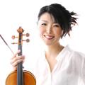 Photos: 杉原桐子 すぎはらきりこ ヴァイオリン奏者 ヴァイオリニスト Kiriko Sugihara
