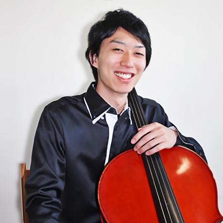 三矢憲幸 みつやのりゆき チェロ奏者 チェリスト