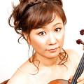 写真: 馬渕昌子 まぶちしょうこ ヴィオラ奏者 ヴィオリスト        Shoko Mabuchi