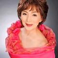 写真: 大島富士子 おおしまふじこ 声楽家 ソプラノ  Fujiko Oshima