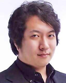 上野目泰之 かみのめやすゆき 声楽家 オペラ歌手 バリトン