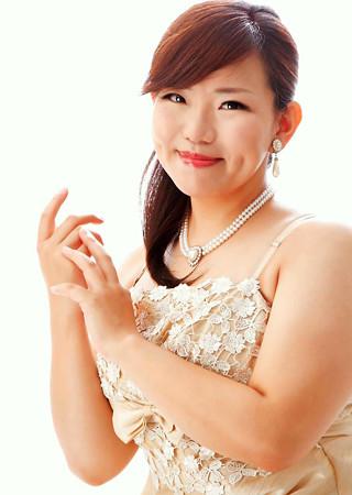 嶋田多華子 しまだたかこ 声楽家 オペラ歌手 ソプラノ