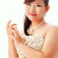 写真: 嶋田多華子 しまだたかこ 声楽家 オペラ歌手 ボイストレーナー   ソプラノ  Takako Shimada