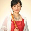写真: 大山有里子 おおやまゆりこ バロック・オーボエ奏者        Yuriko Oyama