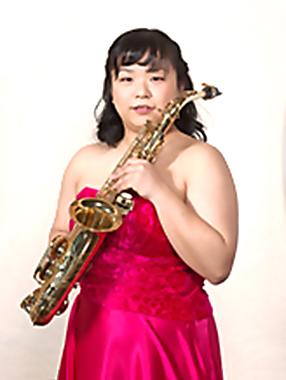 芝野由紀 しばのゆき サクソフォン奏者 Yuki Shibano