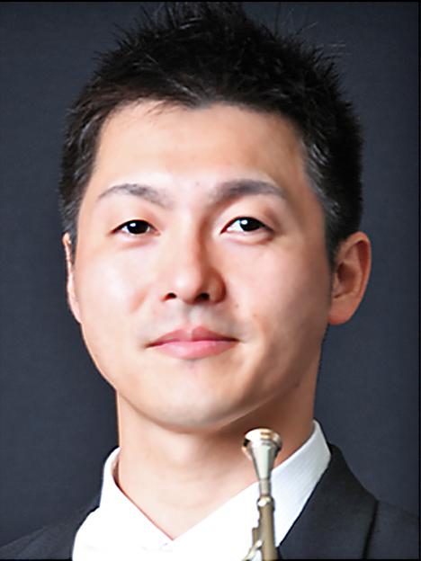 木川博史 きがわひろし ホルン奏者  Hiroshi Kigawa