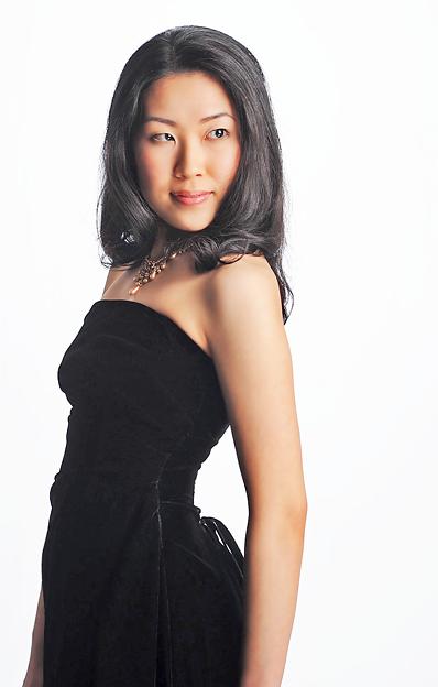 村上藍 むらかみあい ピアノ奏者 ピアニスト Ai Murakami