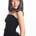 写真: 村上藍 むらかみあい ピアノ奏者 ピアニスト Ai Murakami