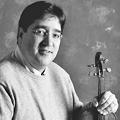 Photos: ラウル・テオ・アリアス Raúl Teo Arias ヴァイオリン奏者 ヴァイオリニスト