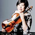 小林秀子 こばやしひでこ ヴィオラ奏者 ヴィオリスト     Hideko Kobayashi