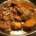 写真: お肉屋さんの!和牛どて煮900円