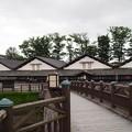 Photos: 山居倉庫