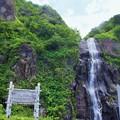 Photos: 白銀の滝