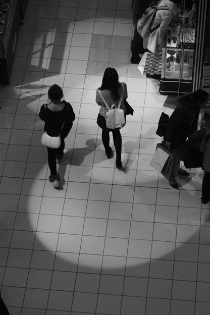Photos: shopping