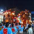 吉原祇園祭 山車 (4)