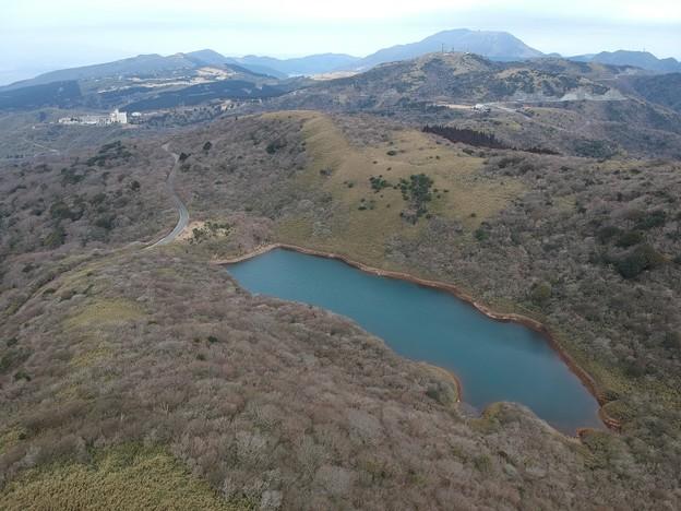 Photos: 箱根のいもりが池