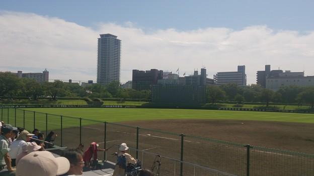明石公園球場