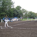 Photos: 卒業大会3回戦1