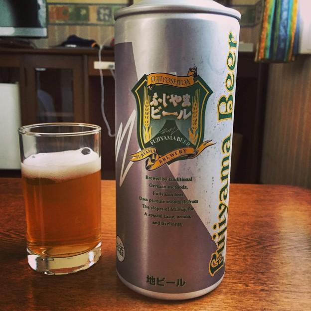 160320 ふじやまビール