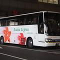 関越交通 3530号車