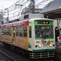 Photos: 都電荒川線 7000形7031号車