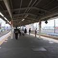 Photos: 横須賀線鎌倉駅ホーム