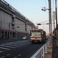Photos: 東急バス 日93系統