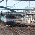 Photos: EF65 2063牽引 貨物列車 (4)