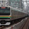 Photos: 上野東京ライン E231系1000番台S06編成