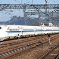 Photos: 山陽新幹線 N700系2000番台X64編成