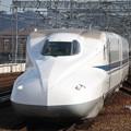 Photos: 山陽新幹線 N700系1000番台(N700A)G16編成