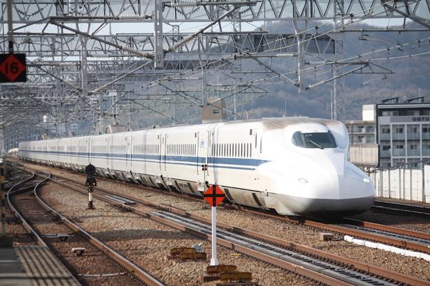 山陽新幹線 N700系2000番台X9編成