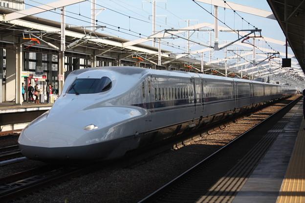 山陽新幹線 N700系2000番台X62編成