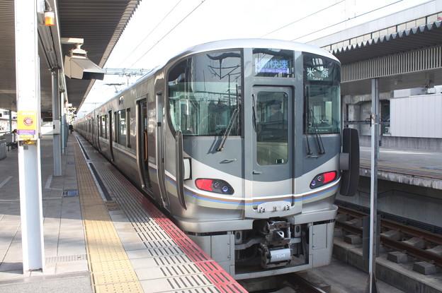 JR神戸線 225系I9編成