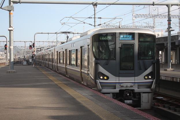 JR神戸線 225系I2編成