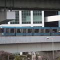 ニュートラム南港ポートタウン線 100A系101-36F