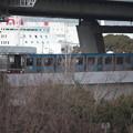 ニュートラム南港ポートタウン線 100A系101-20F