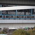 Photos: ニュートラム南港ポートタウン線 100A系101-20F (1)