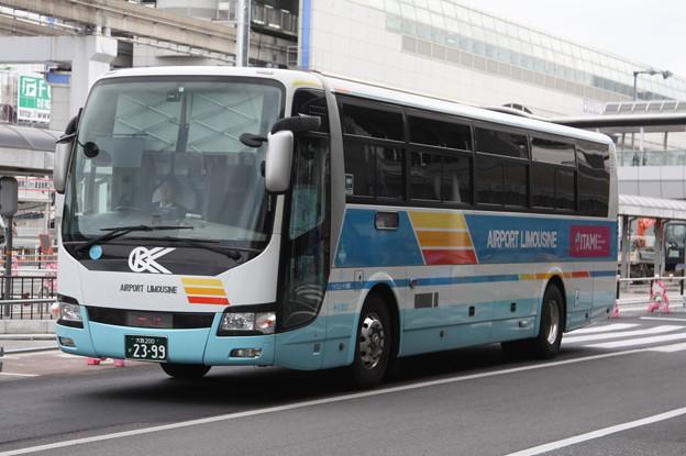 大阪空港交通 大阪200か2399